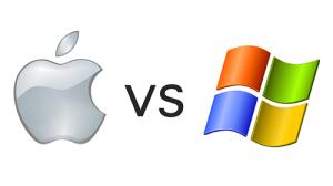 Apple Mac oder Windows PC DAW