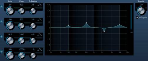 menschliche sprache frequenzbereich