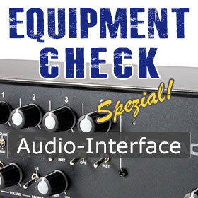 Audio-Interface