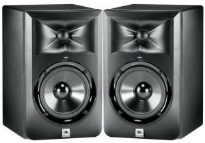 JBL LSR 305 Monitore