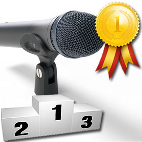 Top 10 der besten dynamischen Mikrofone