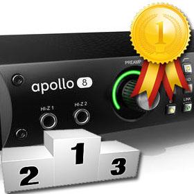 Top 10 beste Audio Interfaces
