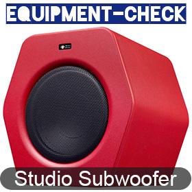 studio subwoofer