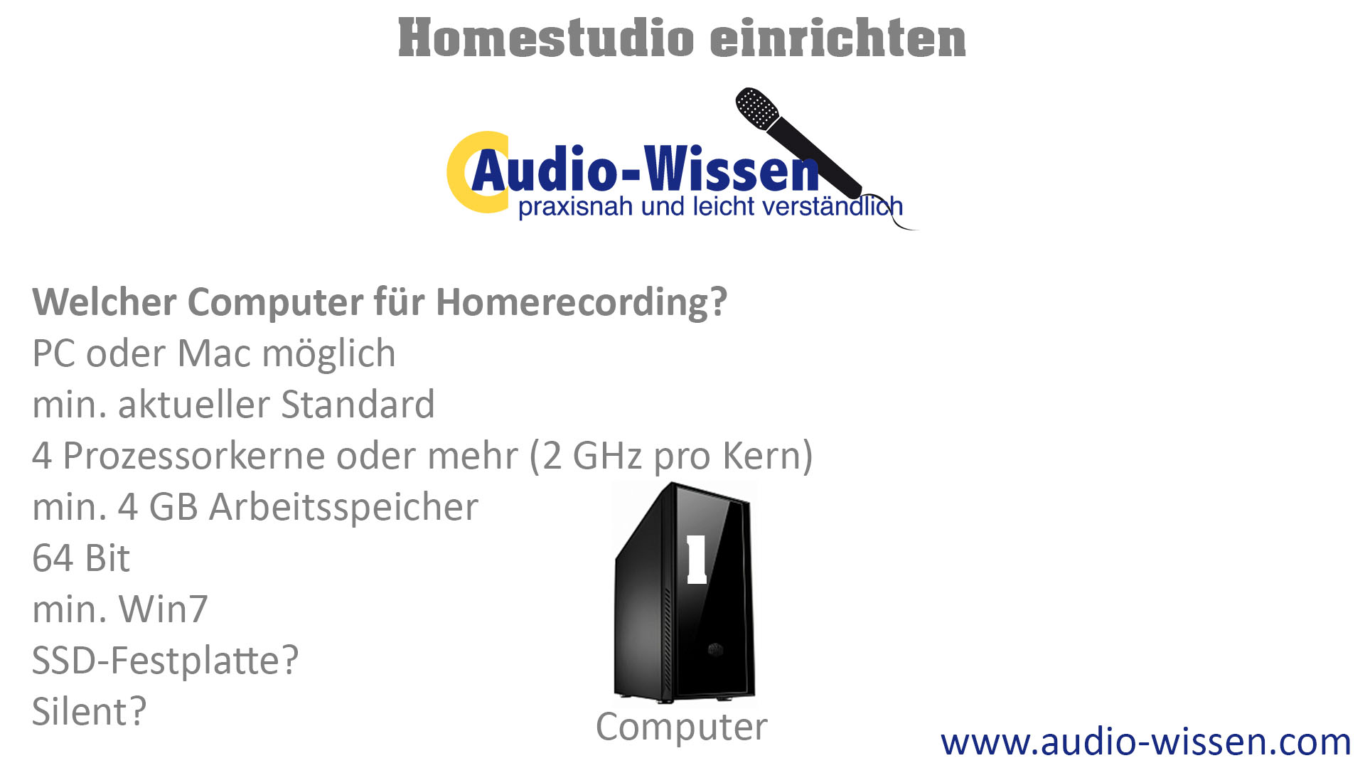 homestudio-computer